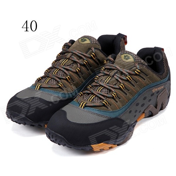 ESDY ESDY40-1 Anti-slip Breathable Outdoor Tactical Climbing / Hiking Athletic Shoes (40)