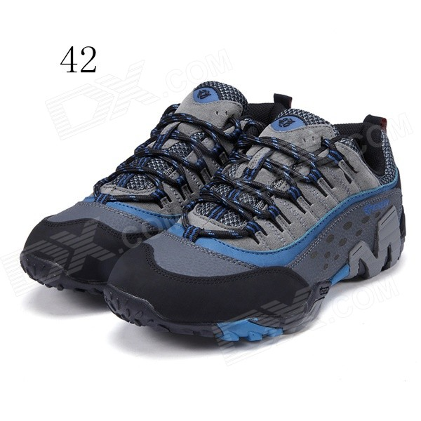 ESDY ESDY42-2 Anti-slip Breathable Outdoor Climbing / Mountaineering / Hiking Athletic Shoes (42)