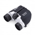 ESDY-001 10X22 Outdoor Water Resistant Mini Pocket High-Power HD Binoculars Telescope - Black