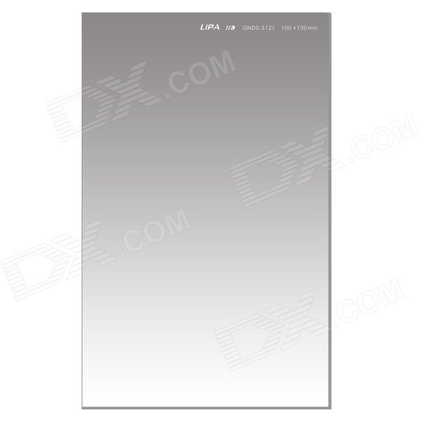 lipa-gsnd03-4-x-52-graduated-nd-03-filter-for-lee-fk-cokin-z-pro-more-translucent-grey