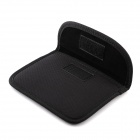 "LIPA GSND03 4 x 5.2"" Graduated ND 0.3 Filter for Lee FK / Cokin Z-Pro + More - Translucent Grey"