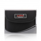 "LIPA GSND06 4 x 5.2"" Graduated ND 0.6 Filter for Lee FK / Cokin Z-Pro + More - Translucent Grey"
