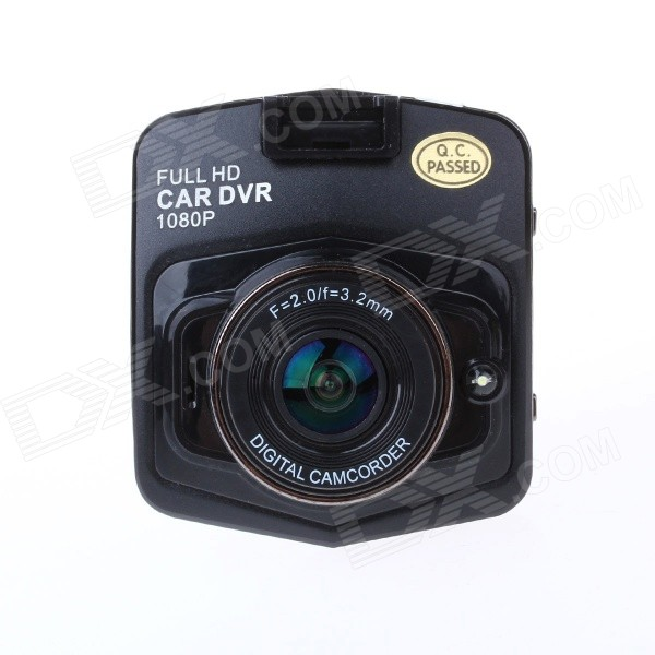 Фото - PHISUNG 2.7 LCD1080P Night Vision on-board Camera - Black micro camera compact telephoto camera bag black olive