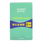 PUDINI 2.5D 9H 0.33mm Thin Protective Tempered Glass Screen Guard for MEIZU MX4 Pro - Transparent