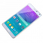 "No.1 N4 Android 4.4 Quad Core 3G Smartphone m / 5,7 "", 8 GB ROM, Intelligent Wake Up, GPS - Hvit"