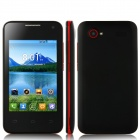 "H-Handy F3 Android 4.2 Dual Core GSM Smartphone w / 3,5 "", Quadband, WLAN, BT, FM - Schwarz"