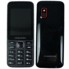 "H-mobile L5 Dual SIM Card GSM Phone w/ 2.4"", FM, Camera, Bluetooth, MP3, Keyboard, Quad-band - Black"