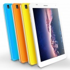 Ramos i7s 7 '' IPS quad-core Android 4.4 3G Tablet PC w / 1GB RAM, 16 GB ROM, Bluetooth, OTG - Geel