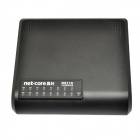 Netcore Ns116 16-Port 10M / 100Mbps Fast Ethernet Switch - Schwarz