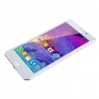 "Jiake V12 Androïde 4.2 Quad Core 3G Smartphone w / 5.5"", 8GB ROM, GPS, intelligente Wake Up - wit"