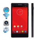 "CUBOT ZORRO 001 Android 4.4 Quad-core 4G Phone w/ 5.0"" IPS HD, 8GB ROM, Wi-Fi, GPS - Black"
