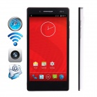 "CUBOT ZORRO 001 Android 4.4 Quad-core 4G Phone w/ 5.0"" IPS HD, 8GB ROM, Wi-Fi, GPS - White"