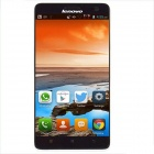 "Lenovo S856 Android 4.4 Quad Core 4G Phone w/ 5.5"", 8GB ROM, GPS, WiFi, BT, JAVA - Silver"