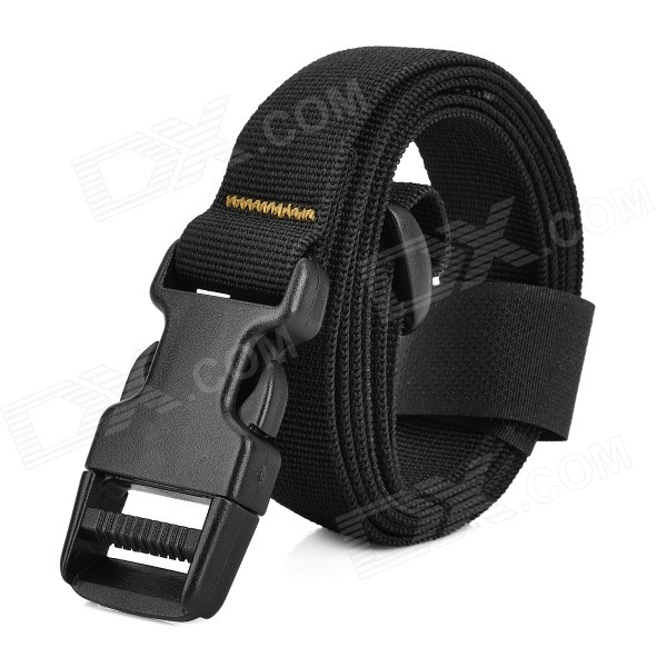 EDCGEAR Backpack Accessory High Strength Nylon Buckle Tying Band