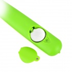 2-in-1 Handheld Self-Timer Monopod for IPHONE 5 / 5S - Light Green