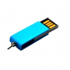 Mini USB 2.0 Flash Drive - Синий ( 16GB)