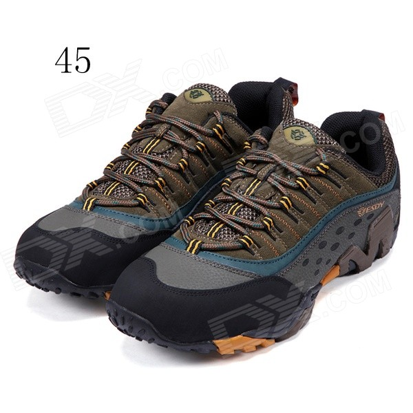 ESDY ESDY45-1 Anti-slip Breathable Outdoor Tactical Climbing / Hiking Athletic Shoes (45)