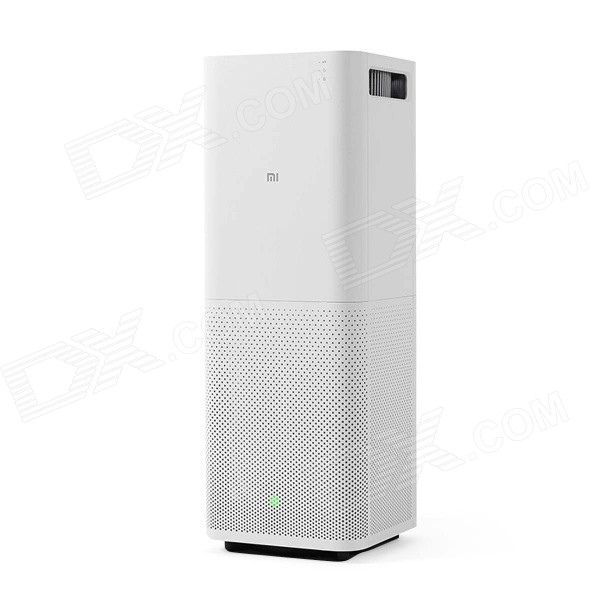 Presale Xiaomi Air Cleaner Purifier - White (2-Flat-Pin Plug / AC 220V) ubuntu values for effective hiv aids prevention in south africa
