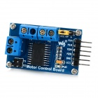 waveshare L293D Motor Drive Control Shield Board - Blue