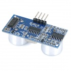 DIY Ultrasonic Distance Measuring Transducer Sensor Module w/ 180' Left & Right Rotating Holder