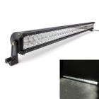 MZ 234W 19890LM 6000K LED White Spot + Flood Beam Worklight Bar w/ Lens