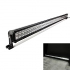 MZ 288W 24480LM 6000K LED White Flood + Spot Beam Worklight Bar w/ Lens