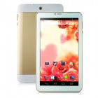 "AMPE A91 3G 9 ""dual-core Android 4.2 Tablet PC w / 8 GB ROM, GPS, Wi-Fi, Bluetooth-gulden + White"