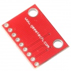 Geeetech MMA7361 Triple Axis Accelerometer Breakout for Arduino - Red