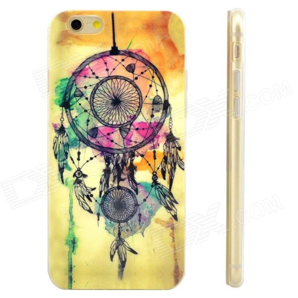где купить  Dream-catcher Pattern Protective TPU Case for 4.7