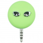 FACE LD-1 Android OS APP Second Generation Smart Skin Detector - Green