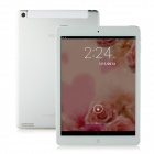"SOSOON X98 Quad Core 3G 9.7"" Android 4.2 Tablet PC w/ Wi-Fi ,GPS, 1GB RAM, 16GB ROM - Silver"