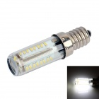 GC E14 3W 190LM 70-3014 SMD LED Cold White Light Bulb (AC 200-240V)