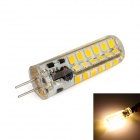 GC G4 GC-G4-2W 2W 48 * 2835 SMD LED Corn Bulb Warm White Light 110lm
