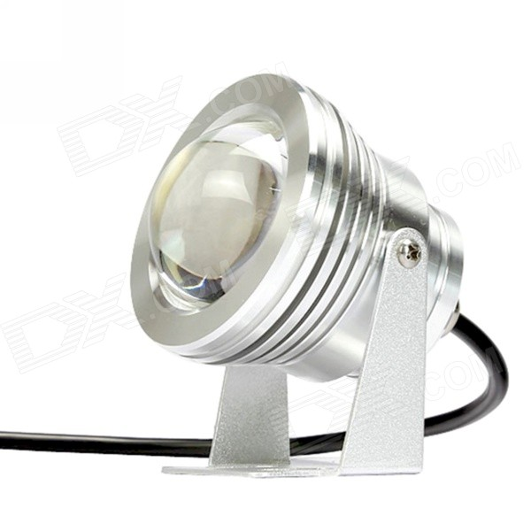 10W 700lm 6000K luz blanca fría COB LED Eagle Eye Foglight (12V)