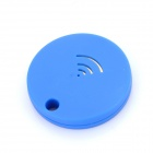 Rtrivr Bluetooth V4.1 Smart Reminder Keyfinder / Remote Shutter for IPHONE and Android - Blue