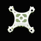 JJRC H7 R / C Quadcopter varaosa H7-03 Body Shell Cover - Vihreä