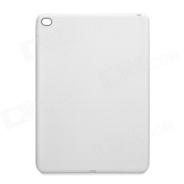 Protective TPU Back Case for IPAR AIR 2 - White