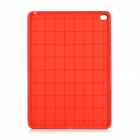 Protective TPU Back Case for IPAD AIR 2 - Red