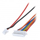 Microphone Input & Audio Output Connection Cable Set for Raspberry Pi Expansion Board (200mm)