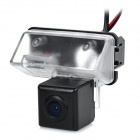 Waterproof 170' Wide-Angle Night Vision Car Reversing Rearview Camera for Corolla / Camry / Verso
