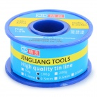 JingLiang 0.5mm Tin Soldering Wire - Silver + Blue + Multi-Color (100g)