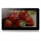 "9.0 ""Android 4.2 Dual-Core A23 GSM Tablet PC w / 8 GB ROM, Doppel-SIM, GPS, Bluetooth - Schwarz"