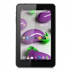 "Q92plus 9"" A33 Quad Core Android 4.4.2 Bluetooth Tablet PC w/ 512MB RAM, 8GB ROM - Black"