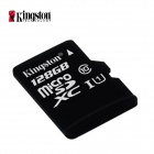 Kingston Micro SDXC Memory Card - Black (128GB / Class 10)