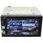 Android 4.2 Universal 2 Din Car DVD Player w/ GPS Navigation, OBD II, Wi-Fi, 3G - Black