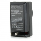 Universal Dual Batteries Charger for SJ4000 - Black (US Plugs)