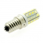 220lm 32-2835 SMD LED Silicone Cover Lamp