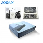 JOOAN JA-3004S 4-CH Digital Video Recorder Mini DVR Support Smartphone P2P Remote Monitoring