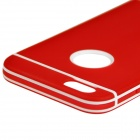 "ENKAY Protective TPU + Plastic Back Case Cover for IPHONE 6 4.7"" - Red"