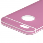 "ENKAY Protective TPU + Plastic Back Case Cover for IPHONE 6 4.7"" - Pink"